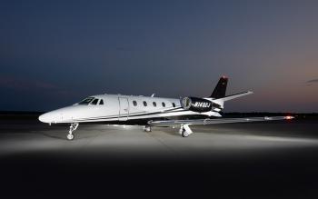 2016 Cessna Citation XLS+ for sale - AircraftDealer.com