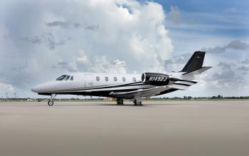 2016 Cessna Citation XLS+ - Photo 3
