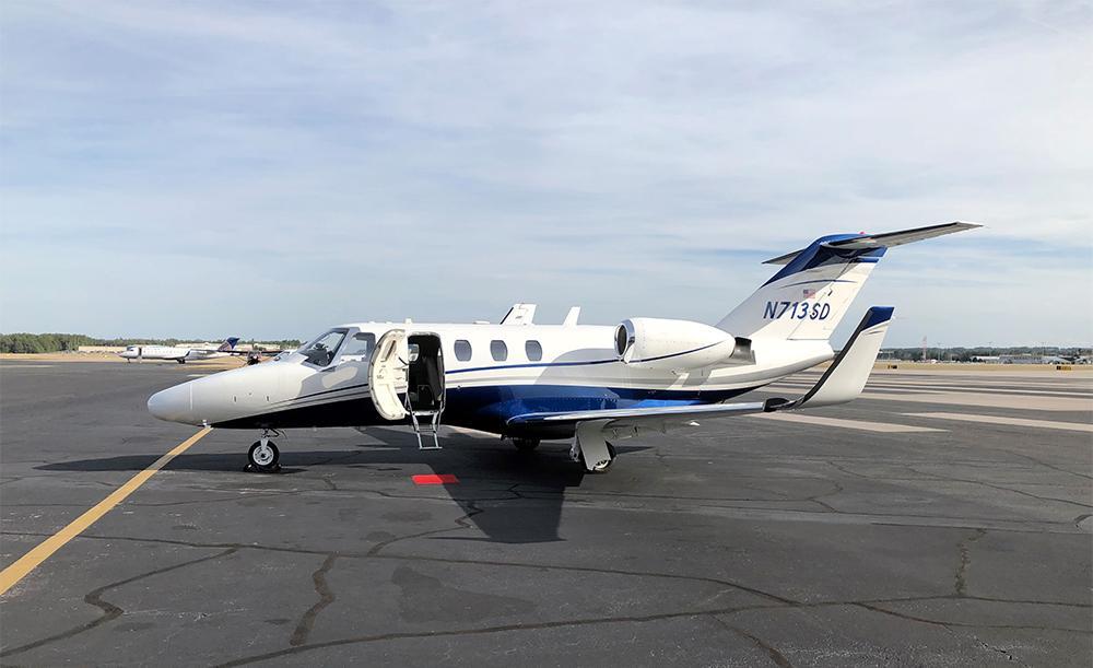 1997 Cessna Citation CJ - Photo 1