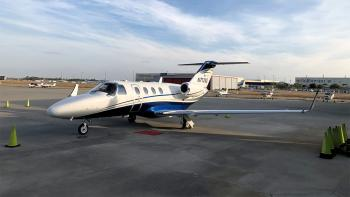 1997 Cessna Citation CJ - Photo 2