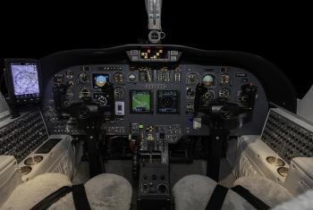 1997 Cessna Citation CJ - Photo 18