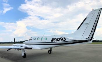 1981 Cessna 340A RAM VI - Photo 2