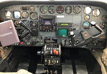 1981 Cessna 340A RAM VI - Photo 4