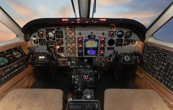 1992 Beech King Air C90B - Photo 15