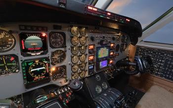 1992 Beech King Air C90B - Photo 14