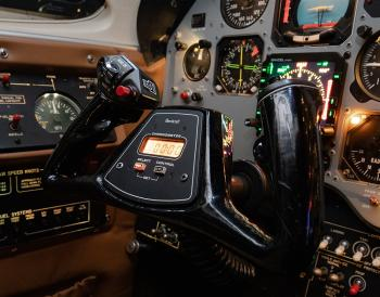 1992 Beech King Air C90B - Photo 13