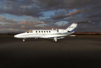 2003 Cessna Citation CJ2  for sale - AircraftDealer.com