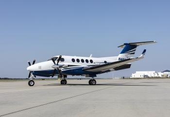 1982 Beech King Air B200 for sale - AircraftDealer.com