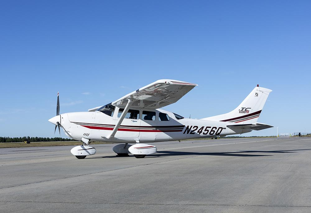 2001 Cessna Turbo 206H Stationair - Photo 1