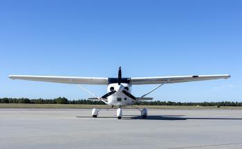 2001 Cessna Turbo 206H Stationair - Photo 2