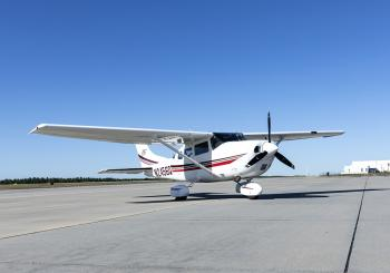 2001 Cessna Turbo 206H Stationair - Photo 3