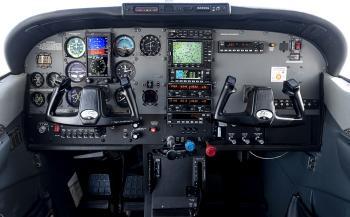 2001 Cessna Turbo 206H Stationair - Photo 12