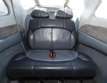 2001 Cessna Turbo 206H Stationair - Photo 8