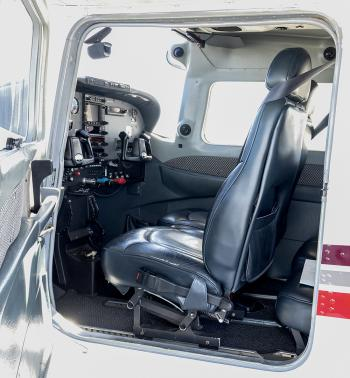 2001 Cessna Turbo 206H Stationair - Photo 9