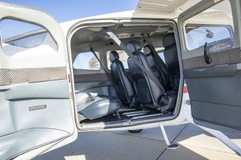 2001 Cessna Turbo 206H Stationair - Photo 10