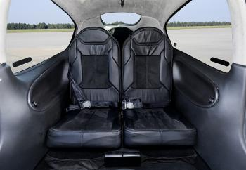 2011 Cirrus CR22T G3 Turbo X Edition - Photo 8
