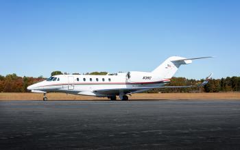 2001 Cessna Citation X - Photo 2
