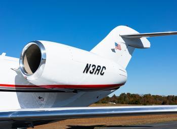 2001 Cessna Citation X - Photo 5