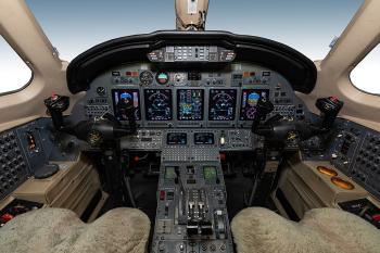 2001 Cessna Citation X - Photo 21