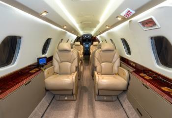 2001 Cessna Citation X - Photo 8