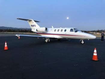 1997 Cessna Citation CJ for sale - AircraftDealer.com