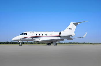 2016 Embraer Legacy 450 - Photo 2