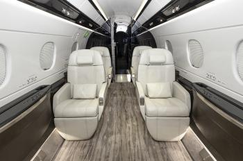 2016 Embraer Legacy 450 - Photo 10