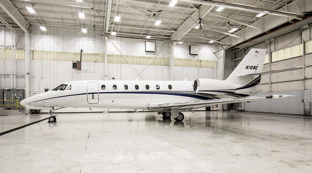 2011 Cessna Citation Sovereign Photo 3