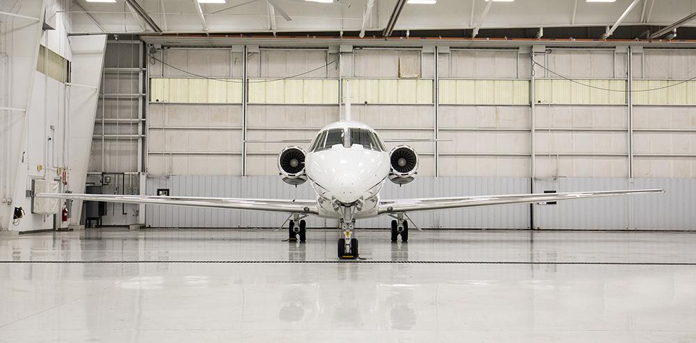 2011 Cessna Citation Sovereign Photo 4
