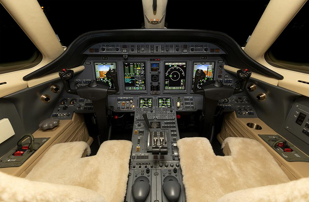 2011 Cessna Citation Sovereign Photo 7