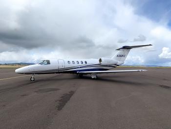 2016 Cessna Citation CJ4 for sale - AircraftDealer.com
