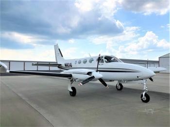 1981 CESSNA 340A for sale - AircraftDealer.com