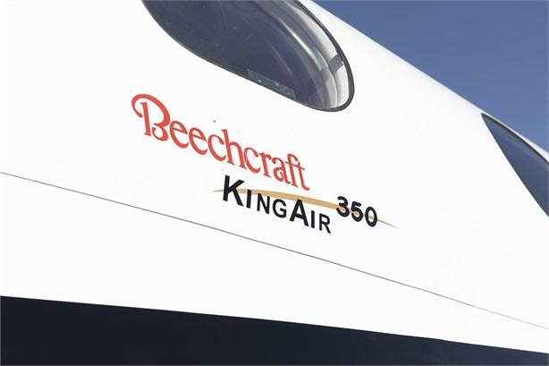 1990 BEECHCRAFT KING AIR 350 Photo 6