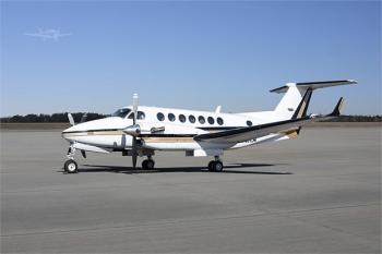 1990 BEECHCRAFT KING AIR 350 for sale - AircraftDealer.com
