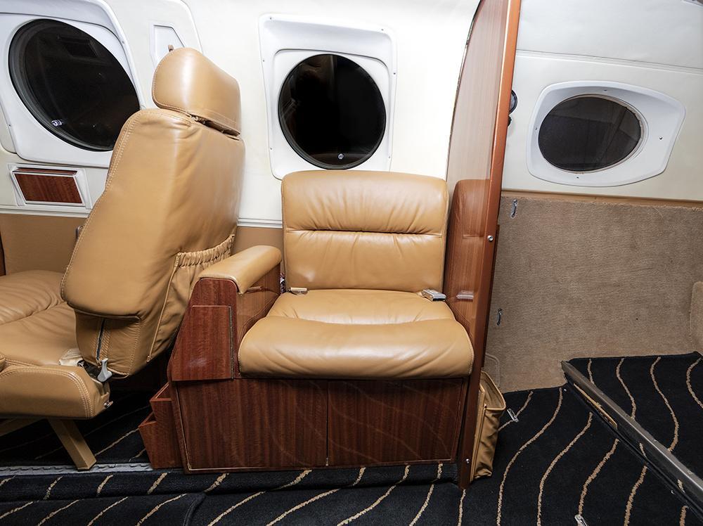 1977 Beech King Air E90 Photo 5