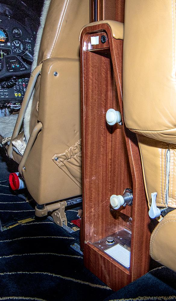 1977 Beech King Air E90 Photo 3