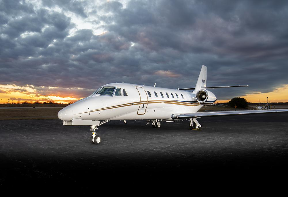 2013 Cessna Citation Sovereign Photo 4