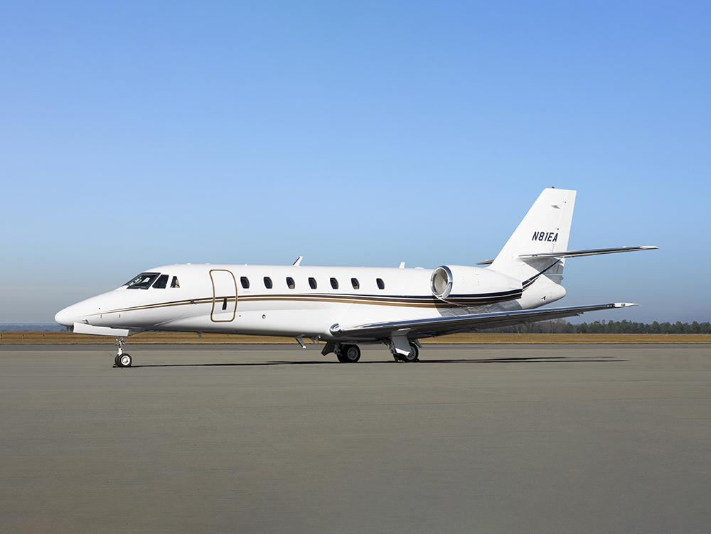 2013 Cessna Citation Sovereign Photo 5