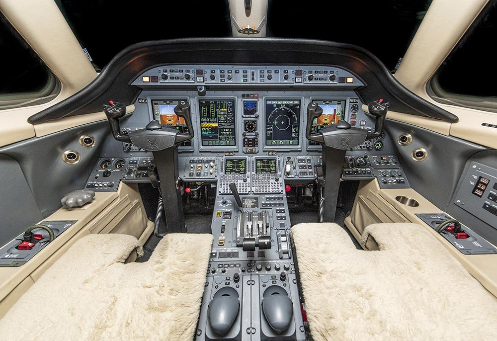 2013 Cessna Citation Sovereign Photo 6