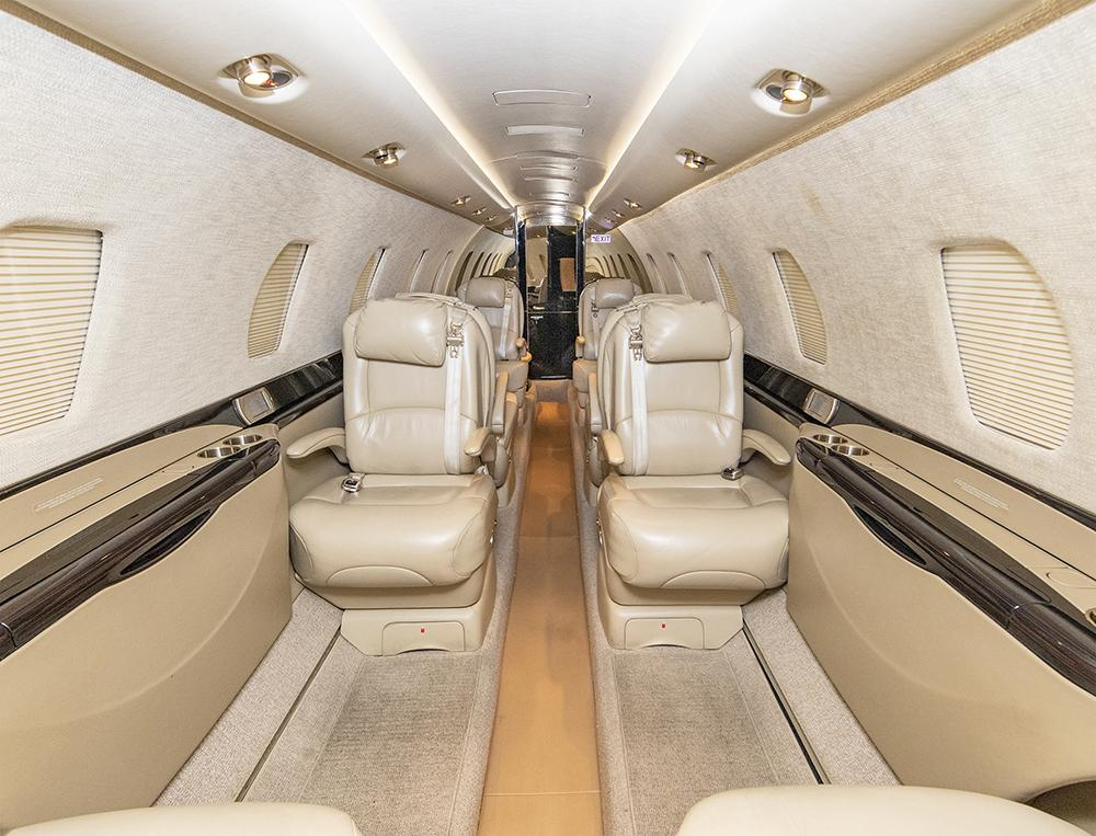 2013 Cessna Citation Sovereign Photo 3