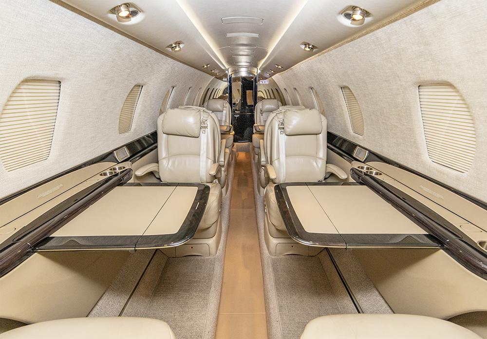 2013 Cessna Citation Sovereign Photo 2