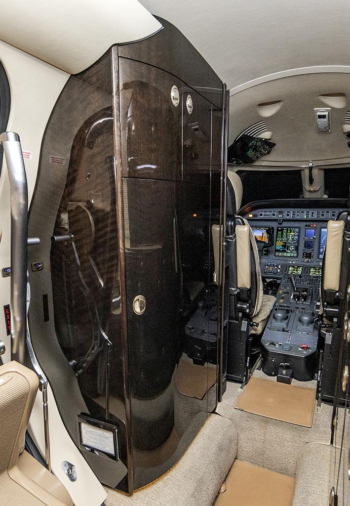 2013 Cessna Citation Sovereign Photo 7