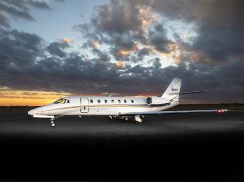 2013 Cessna Citation Sovereign for sale - AircraftDealer.com