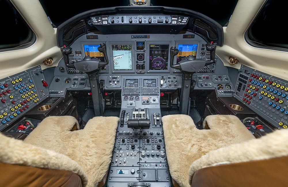 2013 Cessna Citation XLS+ Photo 2