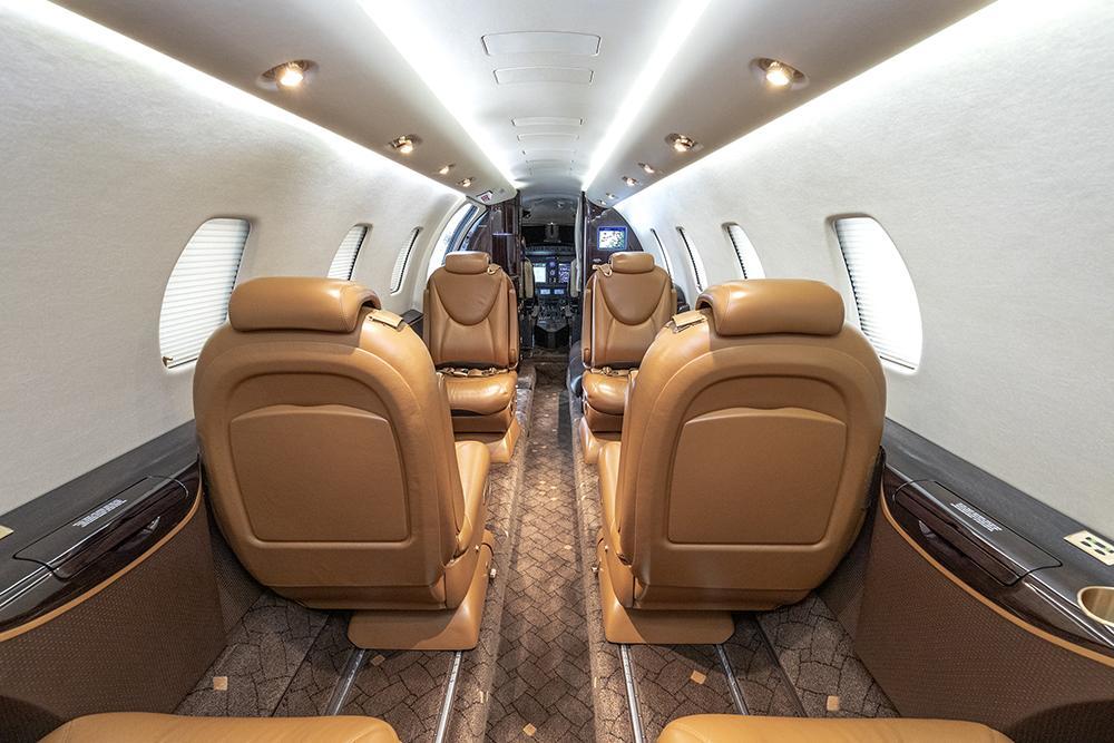 2013 Cessna Citation XLS+ Photo 7