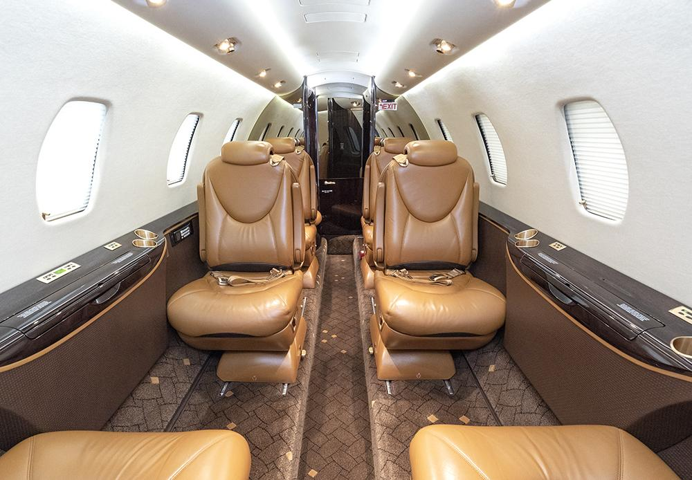 2013 Cessna Citation XLS+ Photo 3
