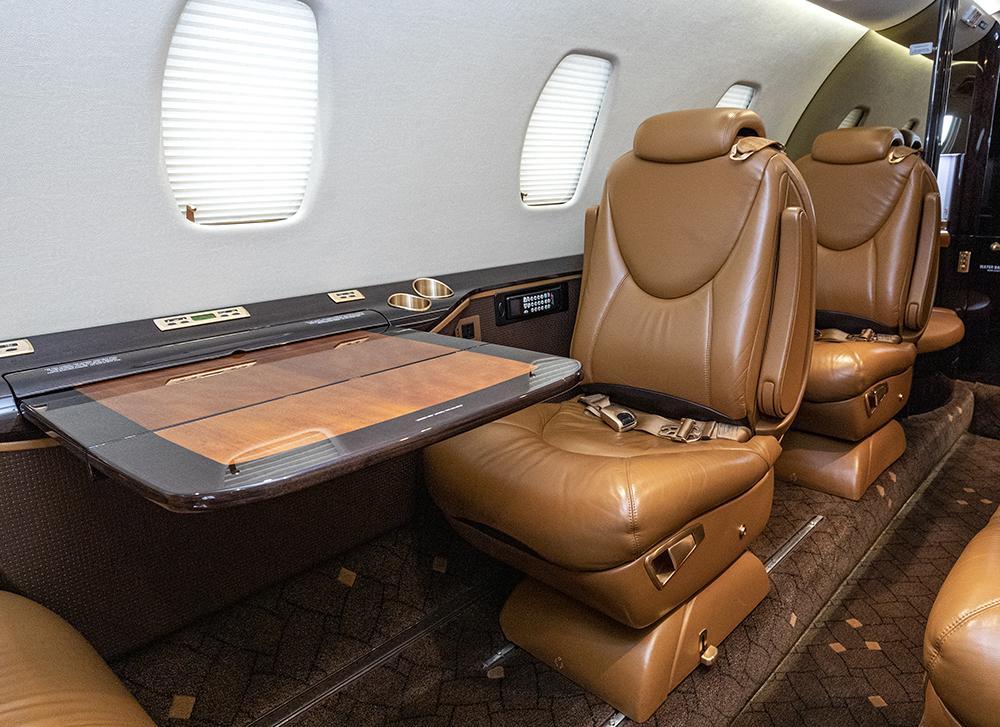 2013 Cessna Citation XLS+ Photo 5