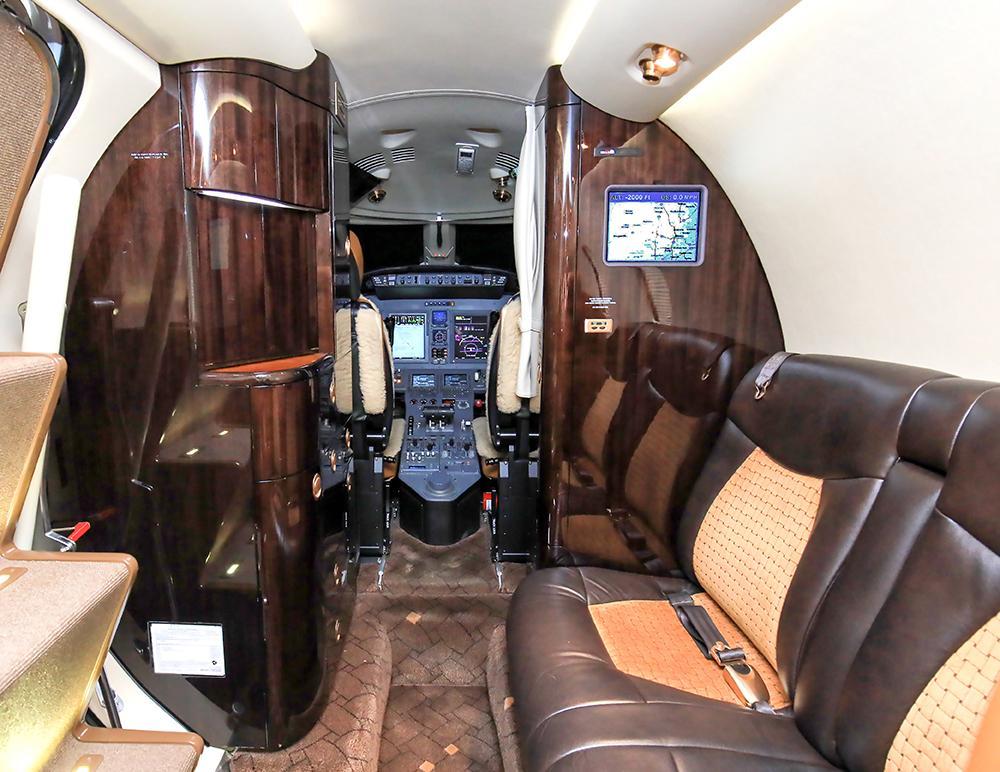 2013 Cessna Citation XLS+ Photo 4