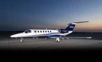 2019 Cessna Citation CJ3+ for sale - AircraftDealer.com