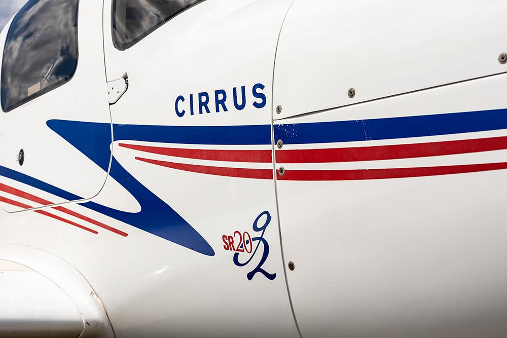 2007 Cirrus SR20 G2 GTS Photo 3